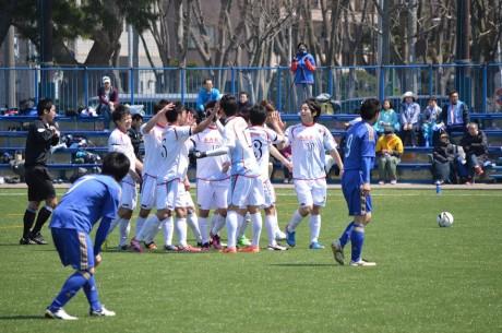 Brandue Hirosaki FC的目標是從首輪Hirosaki進入J聯賽