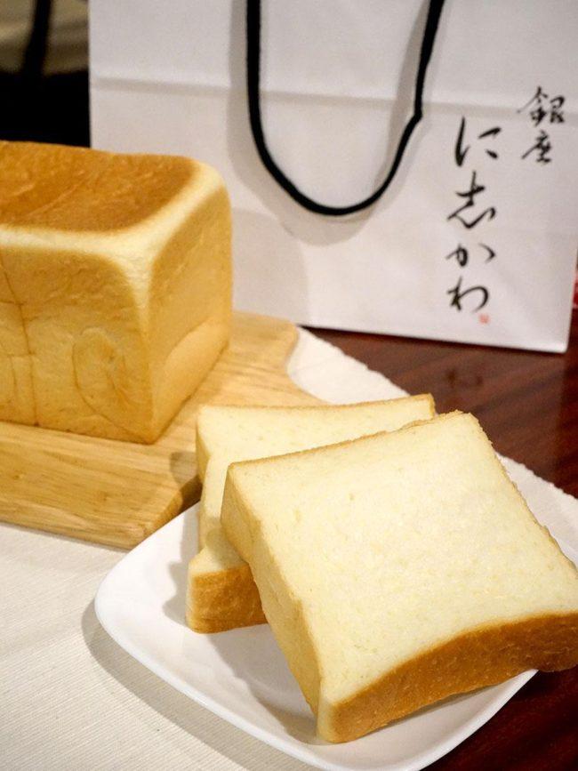 Kokei PV排名上半年的第一名是麵包專賣店,有關關閉的文章也很高