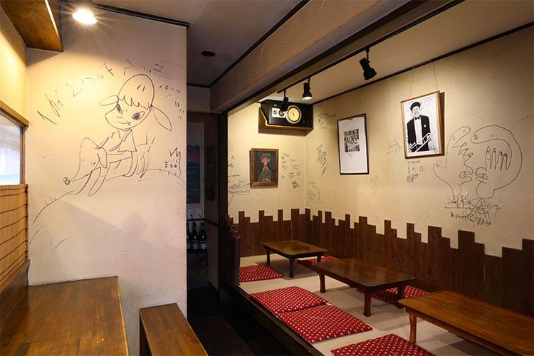 現代藝術家‧奈良美智設置於出身地青森縣內的作品