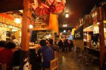 弘前有8個攤位! ..您能找到當地美食和您最喜歡的清酒嗎?