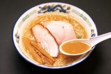 從早上7點開始吃牛拉麵! ..體驗特殊的青森文化