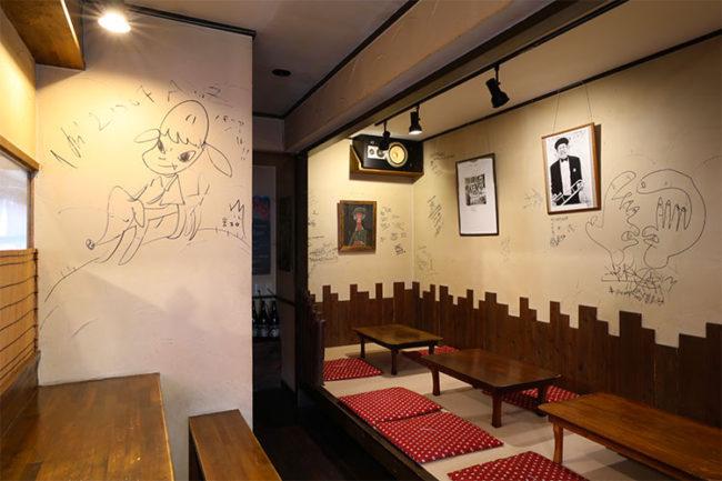 青森是藝術家奈良美智(Yoshitomo Nara)故鄉 縣內各地的藝術品
