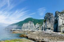 大自然創造的美麗!本州最北端的僻靜區域