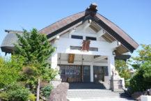 在陸奧/田邊神社橫丁町享受深夜