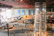"""僅東北!飛機博物館""""三澤航空科學館"""""""