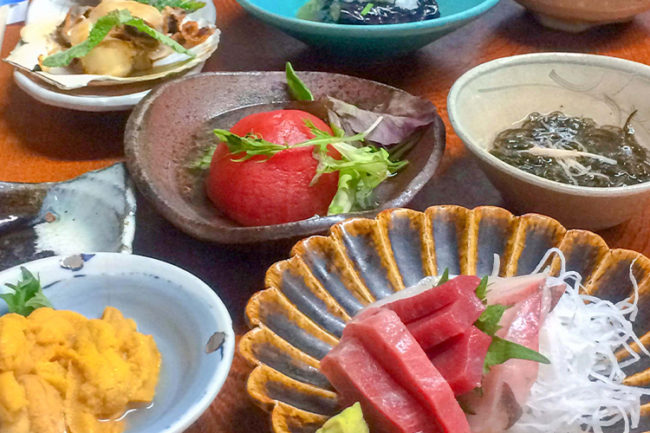 "Cospa最強!在兩餐每晚6000日元下北享受到"" 家庭旅馆 miyano """