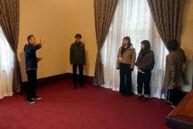 前弘前京瓷社的學生活動 整合改造後的利用思路