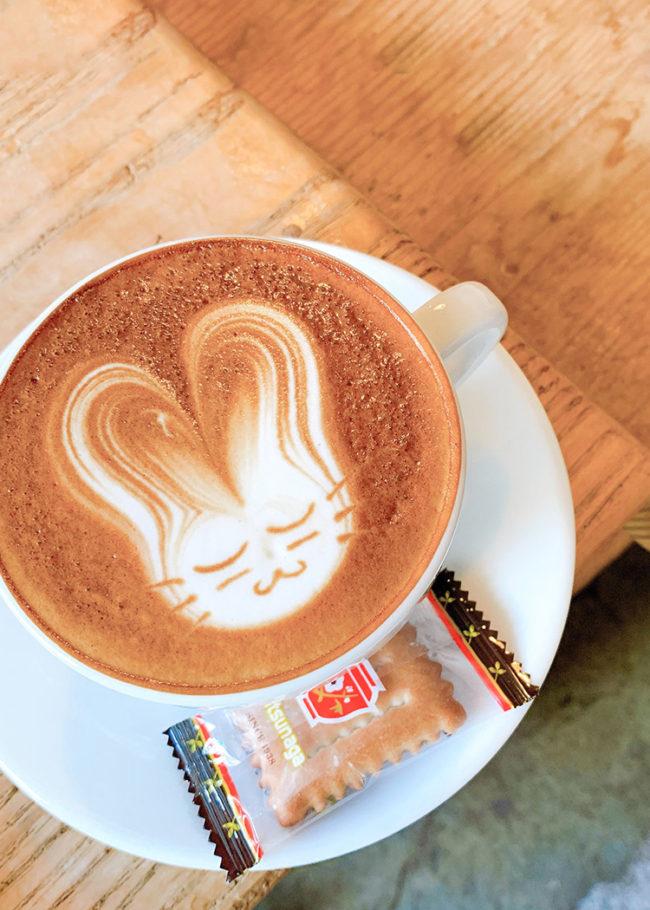 源氏人才禮品,青森獨咖啡文化