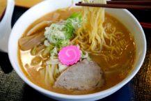 """青森縣AEON藤崎市的餐廳新菜單"""" Amazake Miso Ramen"""" 開發當地食材"""