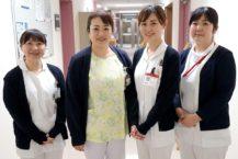 在弘前大學開發了夜間巡邏燈 改善護理
