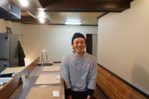 """在弘前的多租戶大樓中設置"""" Mamagose""""餐店  下北一位店主醒來"""