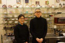 """弘前的""""大鍵琴咖啡館""""成立40週年 從High Rosa開業"""