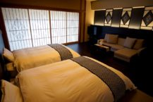 """""""星野渡假村界輕""""延長了當地人的住宿計劃銷售"""