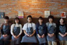 """弘前市的比薩餐廳"""" Pizzeria Mia"""" 來自東京的I-Turn老闆開設了一家商店"""
