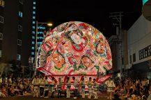 弘前Neputa節也已宣布取消 櫻花節旁邊
