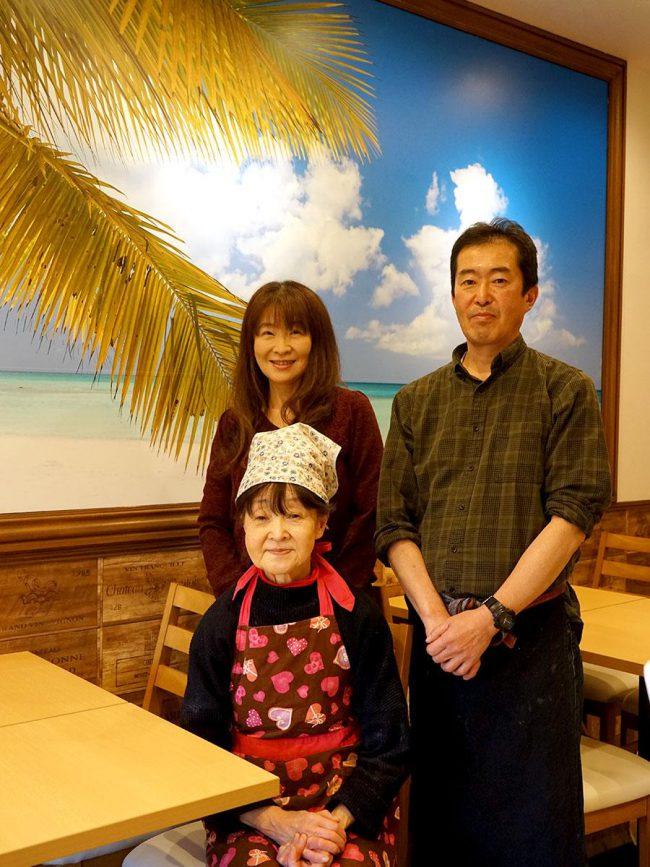 """弘前的咖啡廳"""" Cafe Do""""已搬遷 新夏威夷風格,新菜單"""