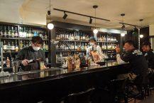 弘前的餐廳將恢復營業 感染控制和服務審查